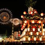 日本三大美祭りとして賞賛されている祭りを発見!文化遺産に登録された祭りとは!?