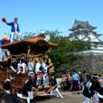 岸和田だんじり祭 2019 日程・屋台・穴場・駐車場と見どころをご紹介します。