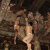 七日堂裸詣り 2020 日程・駐車場・アクセス・歴史・伝説や見どころをご紹介。