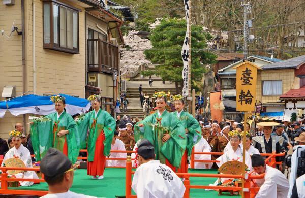 飛騨神岡祭 2020 日程・駐車場・アクセス・交通規制や見どころをご紹介。