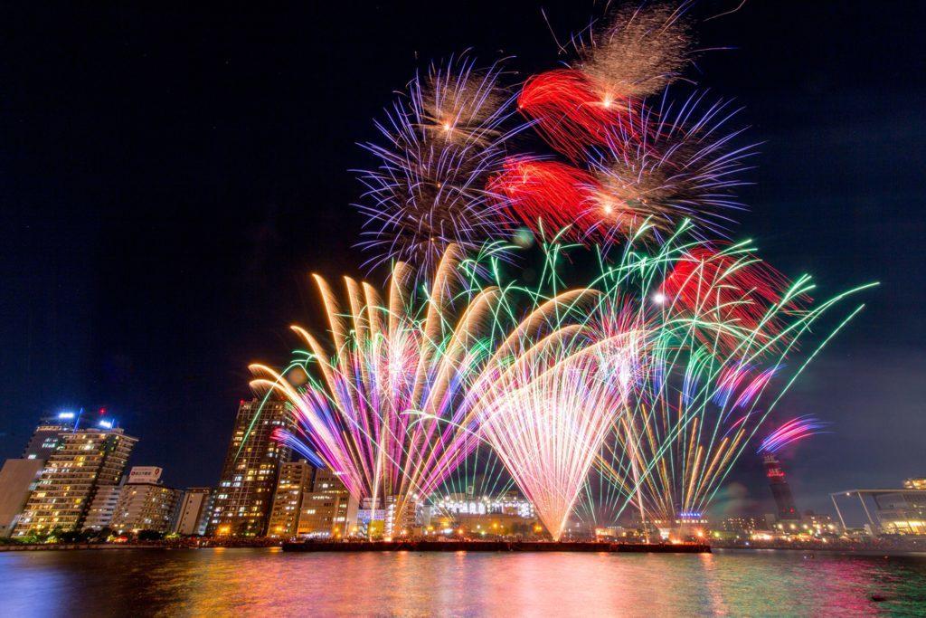 新潟まつり 2019 日程・屋台・時間と見どころをご紹介します。