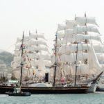 長崎帆船まつり2020 日程・駐車場・アクセス・交通規制や見どころをご紹介します。
